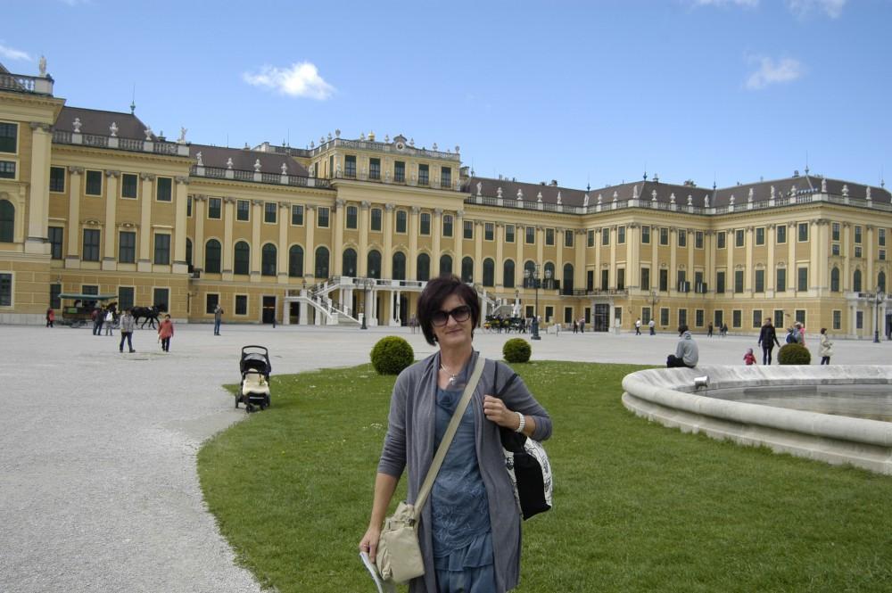 #vienna#schoenbrunn#palazzi imperiali#asburgo