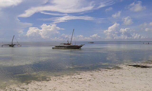 Zanzibar ai tempi di Covid,Ramadhan e stagione delle piogge.