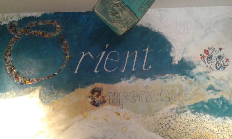 #venezia#ristorante dei rifugiati#orient experience#