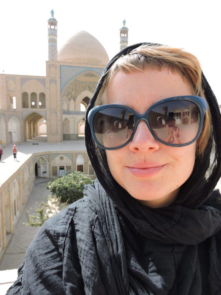 Francesca Pozzan Travel Designer