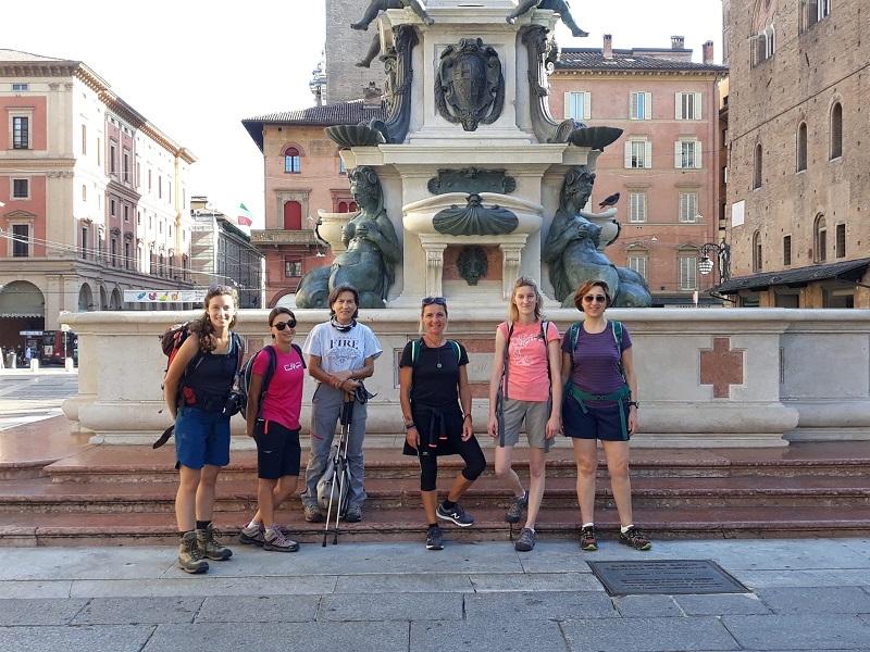 Il Turismo Ispirazionale di Silvia Salmeri