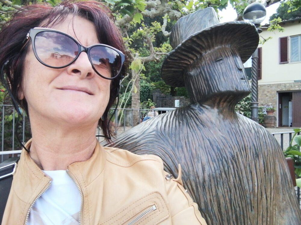 #andar #giardini #Firenze