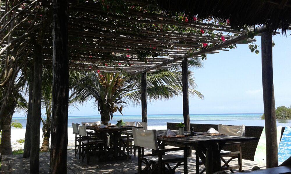 #Qambani#Luxury#Resort#Zanzibar